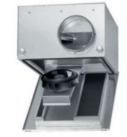 Helios Super Quiet Silent Box centrifugal fan - SB 250